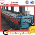High-end Floor Deck Roll Forming Machine, Decking Panel Roll Forming Machine