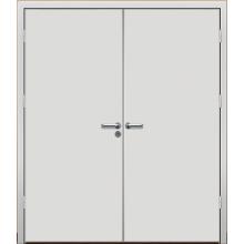 Double Swing Interior Closet Doors