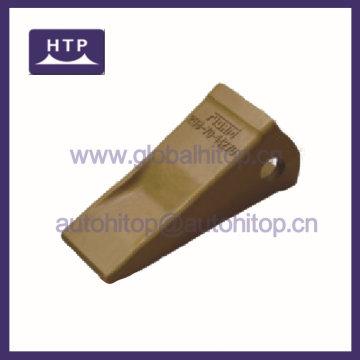 Cubeta dos dentes da máquina escavadora das peças de maquinaria da construção a mini PARA KOMATSU 208-70-14270 F