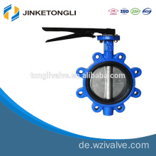 Lug Type Manually/Manual Butterfly Valve JKTL BT042L