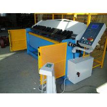 Hydraulische Falzmaschine W62y (W62K) -4X2500