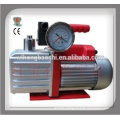 1warranty electric power fast cooling 2stage vacuum pump