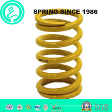 Custom High Carbon Steel Coil Spring