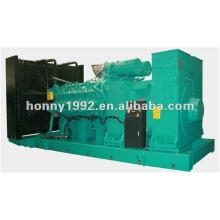 2000kW AC High Voltage Diesel Generator