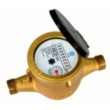 Volumetric Dry Type of Water Meter (PD-SDC-E3-3)