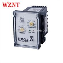 ELR EFR-2.5 Relais de fuite à la terre électronique