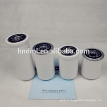 Élément filtrant de séparation des gaz d'huile LB11102 / 2, filtre séparateur d'huile de compresseur pneumatique LB11102 / 2, filtre à huile LB11102 / 2