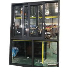 2021 new design chinese supplier foshan factory triple sliding windows