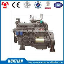 Motor diesel turbocharged 210hp R6113ZLD
