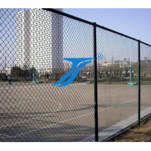Hot Sale School Sports Fencing/PVC Chain Link Wire Mesh