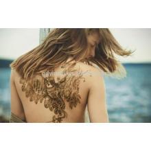 2017 новый дизайн сексуальный татуировки наклейки для женщин