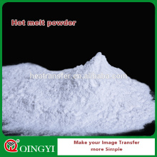 QingYi besten Preis und Qualität Heißkleber Pulver