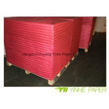230g/250g/300g/350g/400g Duplex Board Grey Back