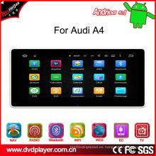 """Car Audio Android 5.1audio 10.25 """"para Audi A4 B9 Navegación GPS Conexión WiFi, DAB"""