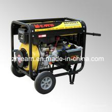 Type de cadre ouvert 7kVA Type de moteur à moteur diesel Prix (DG7000E3)