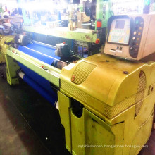 Thema Super Excel High-Speed Rapier Textile Machine