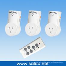 Socket de controle remoto sem fio da Austrália (KA-ARS12)