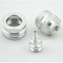 Rich ecperiences high quality and precision aluminium fabrication parts with plating