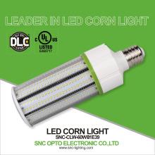 E39 IP64 110lm/w 60W Corn LED Light Bulb DLC Approved E39 led street bulb