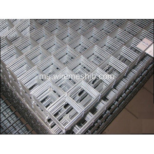 Lembaran Welded Wire Mesh
