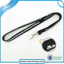 Custom Printed Tubular Lanyard Wholesale