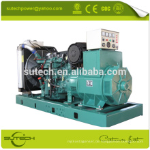 280KW / 350Kva Stromaggregat angetrieben durch VOLVO TAD1342GE Motor