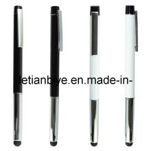 Nova caneta de toque de metal para ipad (lt-y113)
