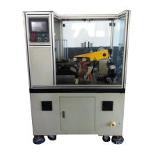 Automatic Armature Commutator Surface Grinding Machine