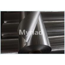 Scellage à chaud de la feuille d'aluminium adhésif feuille d'aluminium résistant à la chaleur papier stratifié