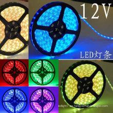 Tira de LED a prueba de agua RGB SMD LED