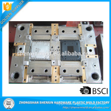 High efficiency precision metal mould buy direct from good manufacturer