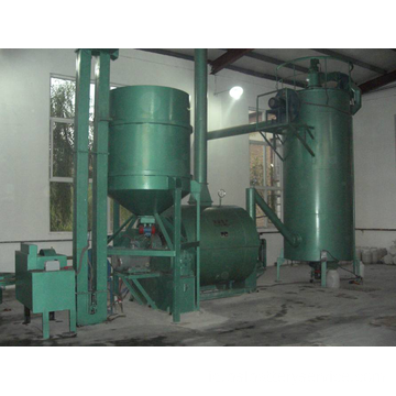 5T Oksida Ball Mill