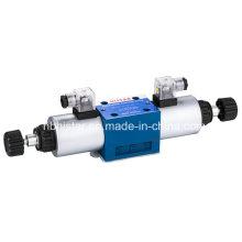 Клапан соленоидного управления (4WE10E 6X / CD24 NP LL)