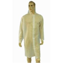 EVA Rain Coat with Hood