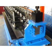 Machine de formage de rouleaux de porte et de fenêtre en métal avec une bonne qualité