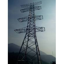 Electric Power Steel Tower