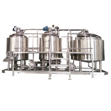 1000L 2000L Beer brewing equipment for large brewery