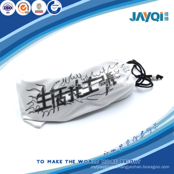 optical sunglass microfiber pouch wholesale