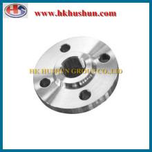Pièces de tournage de tour CNC fabriquées en Chine (HS-TP-0016)