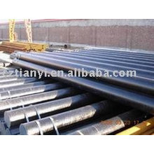 outside 1.5inch, Wall Thickness STD or SCH40 seamless steel pipe