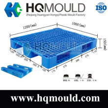 Stackable Single Side Plastic Pallet Mould/Mold