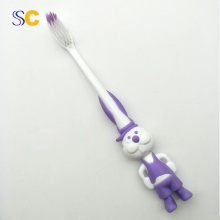 Kids Cute Rabbit Oral Care Soft Toothbrush