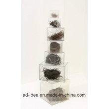 Different Size Acrylic Display Stand / Acrylic Display Rack
