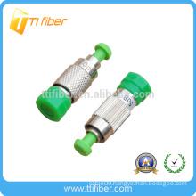 APC FC Fiber Optic Attenuator