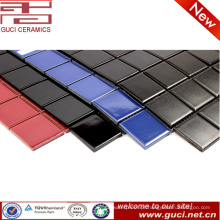 Fábrica da china telhas de cerâmica para piso e paredes foshan piscina telha
