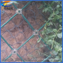 High Quality Plastic Sns Slope Protection Mesh