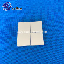 Optical Glass Flat Surface Mirrors