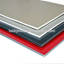 АКП-алюминиевые композитные панели(ПВДФ)