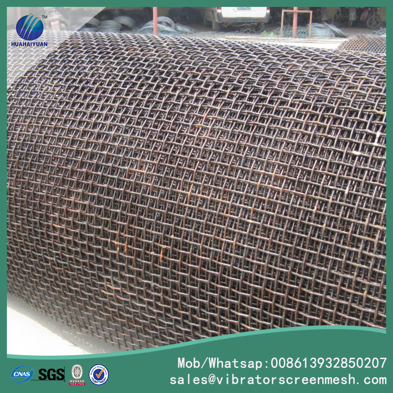 Rusia 72a Quarry Screen Mesh 4