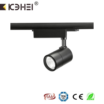 15W CRI95 6000K 4 cables LED tracklight ajustable